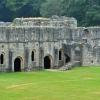 Fountains Abbey, Wielka Brytania