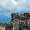 Kolejka linowa w Grenoble