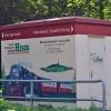 Kolejka wąskotorowa w górach Harzu