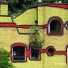 Budynek Hundertwassera w Essen, Niemcy