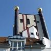 Budynek Hundertwassera w Plochingen