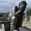 Pomnik w Lahnstein