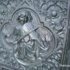 Detale katedry w Kolonii