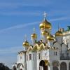 Sobór Zwiastowania NMP, Kreml, Moskwa
