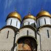 Sobór Zaśnięcia NMP, Kreml, Moskwa