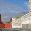 Zbrojownia kremlowska, Moskwa
