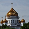 Sobór Chrystusa Zbawiciela, Moskwa