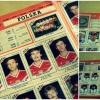 Mistrzostwa Świata w Piłce Nożnej / Meksyk 1986