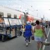 Uczta smaków w kolei transsyberyjskiej