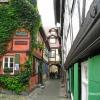 Quedlinburg, hotelik Przedpiekle