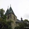Quedlinburg, kościól św. Błażeja