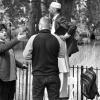 Speakers' Corner, Londyn, Hyde Park