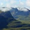 Stac Pollaidh, Highlands, Szkocja