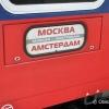 Pociąg Amsterdam-Moskwa