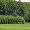 Świątynia z wierzbiny - Weidenkirche