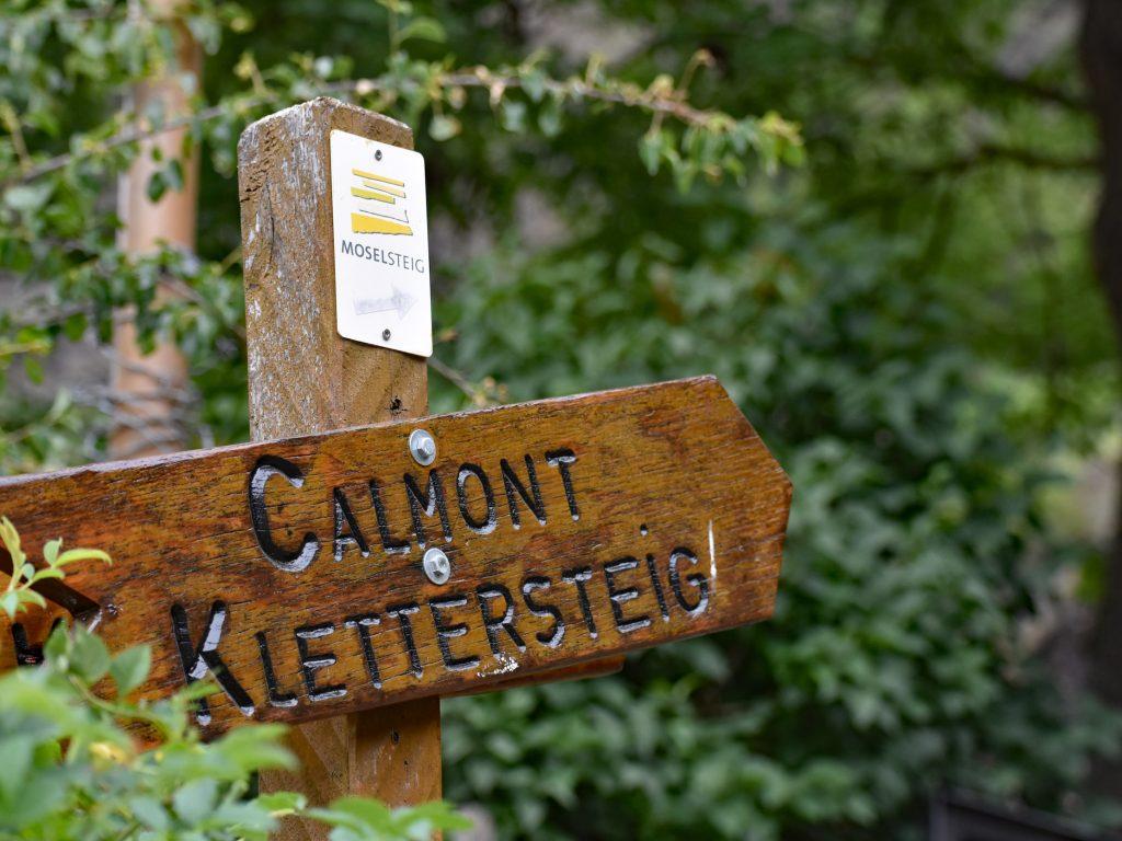 Calmont, Mozela