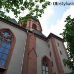 Kościół św. Szczepana, Moguncja, Niemcy