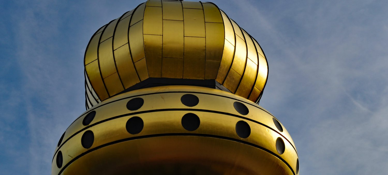 I ponownie Hundertwasser