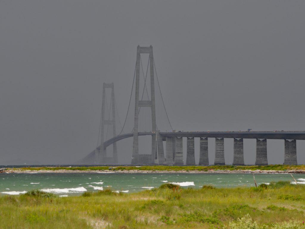 Skandynawskie mosty
