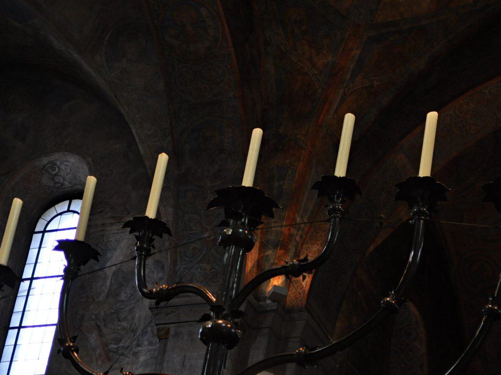 W Brunszwickiej Katedrze