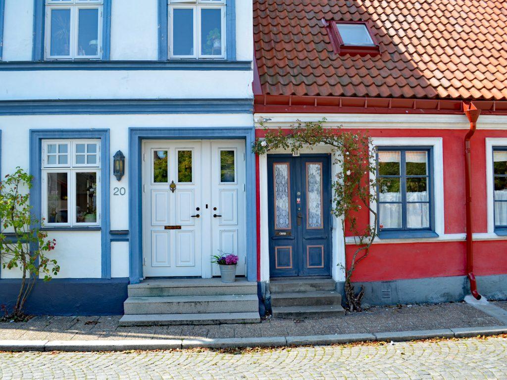 Ystad, Szwecja