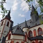 Bazylika św. Marcina, Bingen nad Renem, Niemcy
