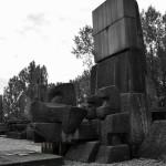 Międzynarodowy Pomnik Ofiar Obozu w KL Auschwitz-Birkenau