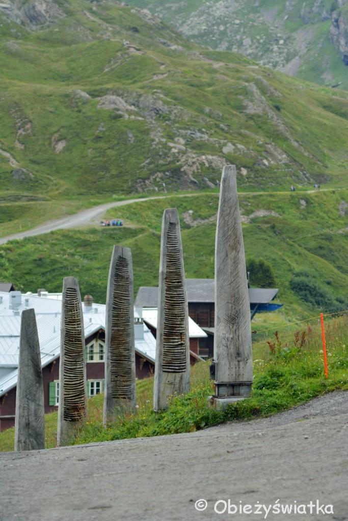 Eiger Walk