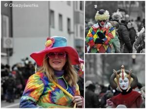 Rosenmontag w NRW