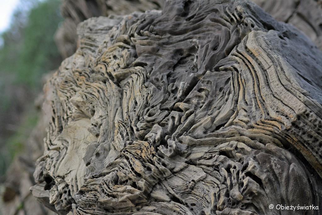 Natura-artystka, Manarola Cinque Terre