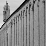 Camposanto w Pizie - nekropolia na Placu Cudów