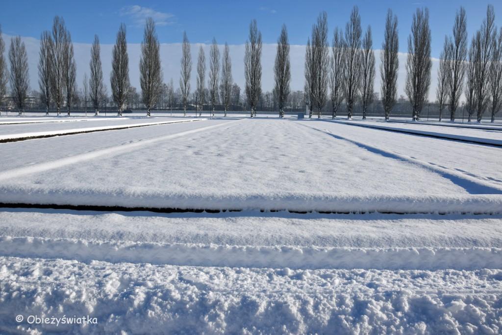 Miejsce pamięci KL Dachau