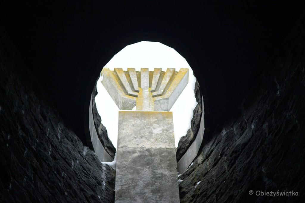 Żydowskie miejsce pamięci na terenie KL Dachau
