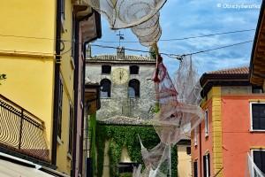 Miejscowość Garda nad Jeziorem Garda