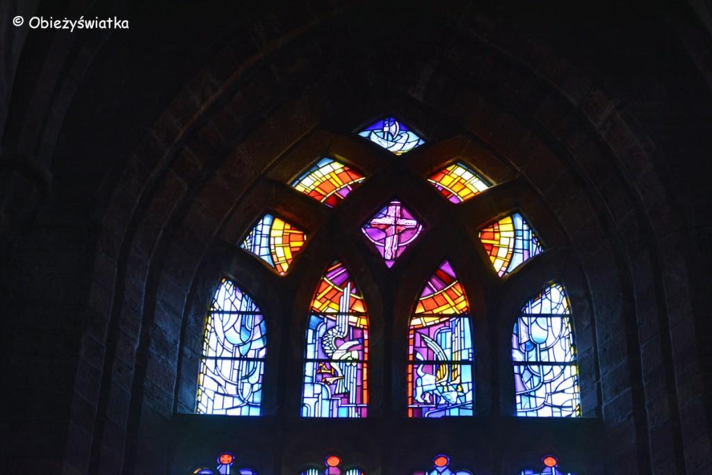 Katedra św. Magnusa w Kirkwall, Orkady, Szkocja
