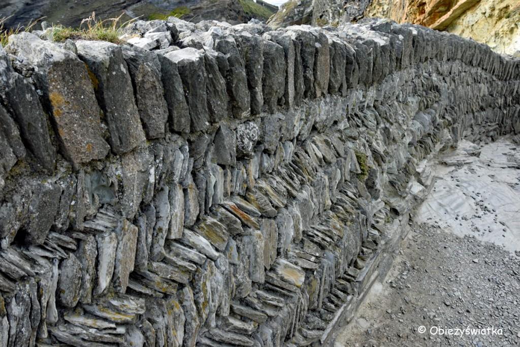 Mur Tintagel Castle