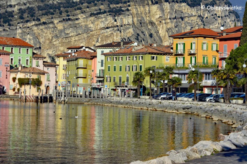 Torbole nad Jeziorem-Garda, Włochy