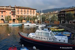 Torri del Benaco nad Jeziorem Garda