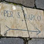 Do placu św. Marka