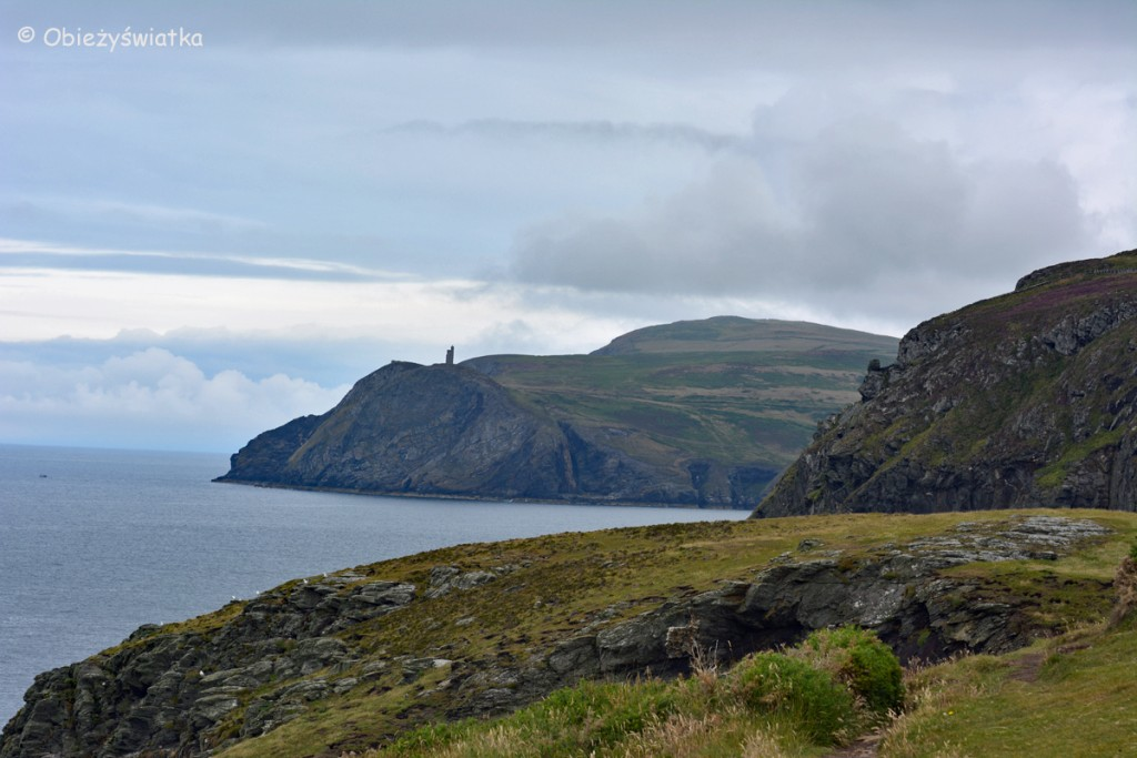 Na wyspie Man