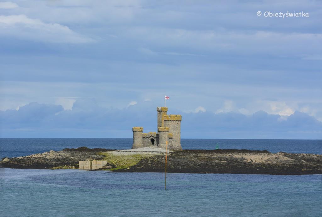 U wybrzeży stolicy - Isle of Man