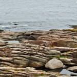 Knivskjellodden i Ocean Arktyczny, Norwegia