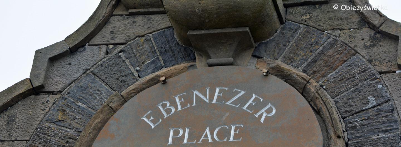 Ebenezer Place, Wick