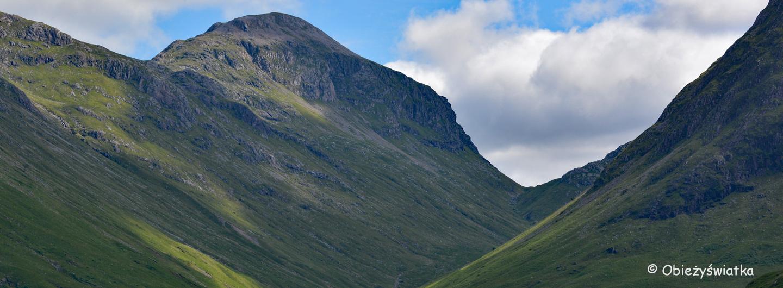 Glen Coe, Szkocja