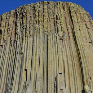Devils Tower, Wyoming, USA