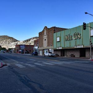 Ely, Nevada, USA