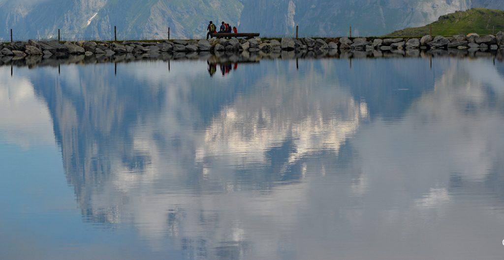 Jungfrau-Eiger-Walk