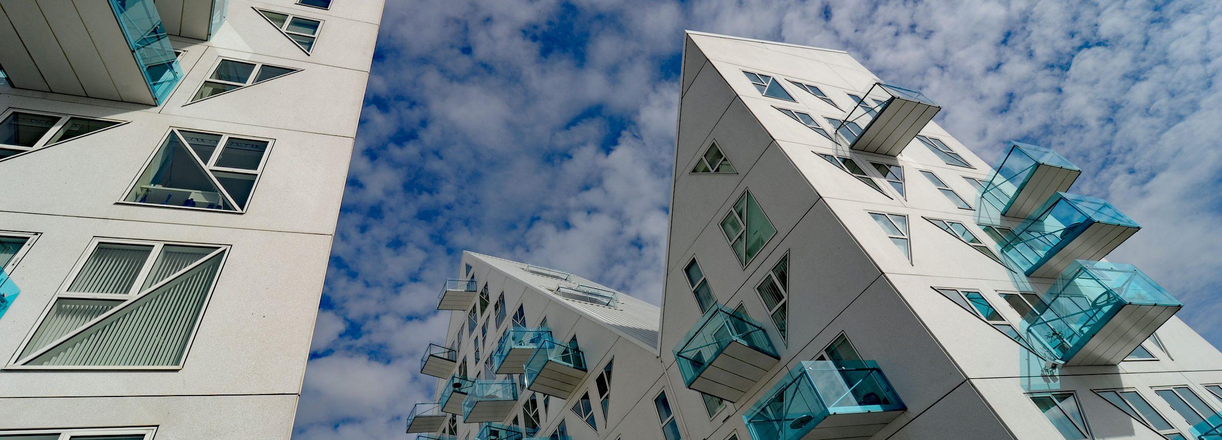 Isbjerget, Aarhus, Dania