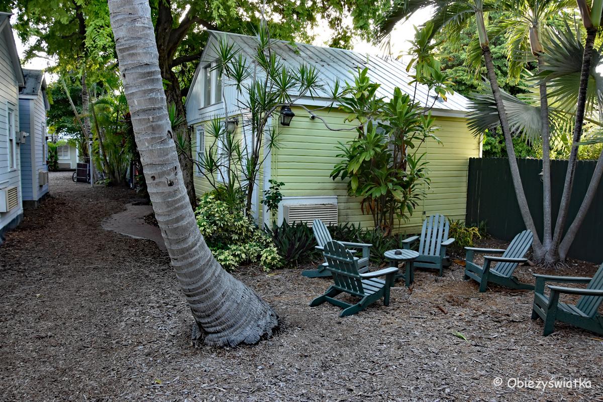Hotelik, Key West