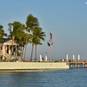 Przystań, Key West